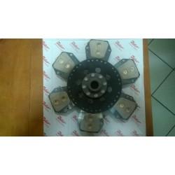 Tarcza ceramiczna Zetor oryginał 54021906