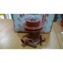 Pompa wody turbo Zetor oryginał 79010625/79010615