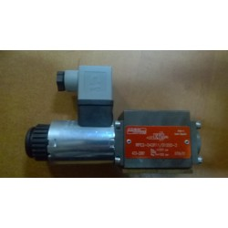 Rozdzielacz elektrohydrauliczny 16137009
