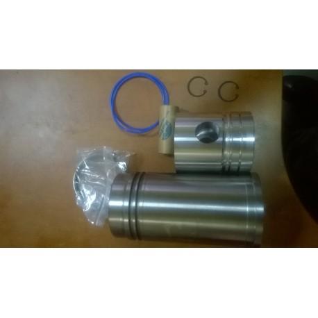 Zestaw naprawczy silnika 3 pierścieniowy Zetor oryginał 77030099