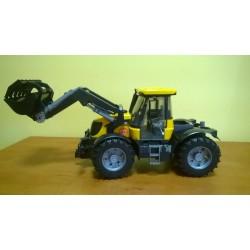 Zabawka Ciłagnik JCB Fastrac 3220 z ładowaczem U03031
