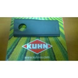 Nóż kosiarki lewy Kuhn 55903210