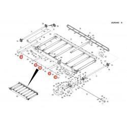 Śruba samokontrująca Kuhn 80201062.