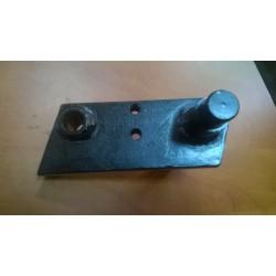 Wspornik koła łańcuchowego do prasy Sipma Z-224 2023.040.580
